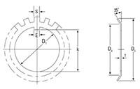 Metric Lockwasher