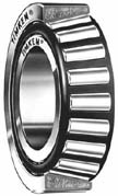 Tapered Roller Bearings - TS (Tapered Single)