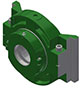 Split Block - Cylindrical Roller Bearing - TP