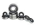 Fafnir® Extra Small Imperial Ball Bearings (S..K)