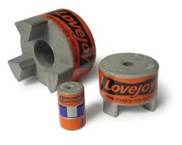 LOVE JOY L-095 HUB 3//4 NSNB