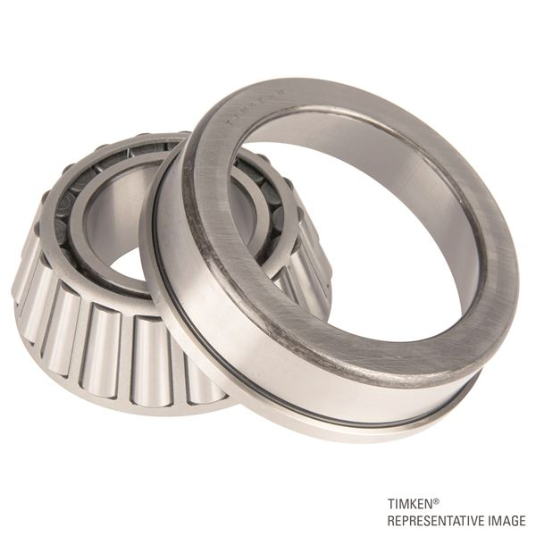 Timken 1729 Tapered Roller Bearing Cup