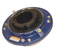 Timken-Mounted-Bearing-Housed-Unit-Double-V-Lock-Piloted-Flange-Cartridge
