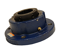 Timken-Mounted-Bearing-Housed-Unit-Eccentric-Round-Flange-Block