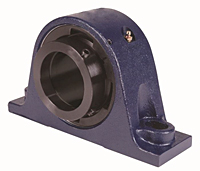 Timken-Mounted-Bearing-Housed-Unit-Eccentric-Two-Bolt-Pillow-Block---Inch-Housing-Dimensions