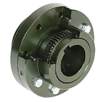 FFR Type Gear Coupling