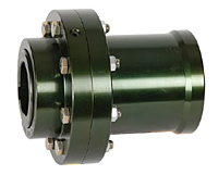 FMM Type Mill Gear Coupling
