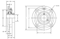 Housed-Unit-U-Series-UCFC-Line-Drawing