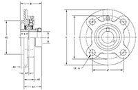Housed-Unit-U-Series-UELFC-Line-Drawing