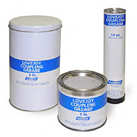 Lovejoy Coupling Grease