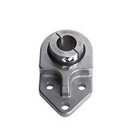 QF-Poly-Round-Machined-Stainless-3-Bolt-Housing-with-Locking-Sleeve-A