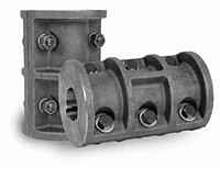 Rigid Compression Couplings