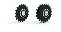 RunRight® Inch Sprockets