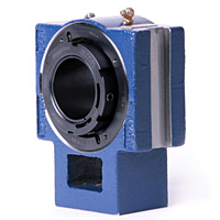 Timken-Mounted-Bearing-Housed-Unit-Single-V-Lock-Take-Up-Block