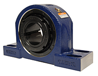 Timken-Mounted-Bearing-Housed-Unit-Tapered-Adapter-Four-Bolt-Pillow-Block