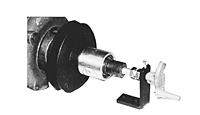 Econoline Series MLA Type Manual Pulleys w/ Keyway - Imperial