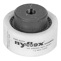 Mite® Type Coupling Hubs w/ Keyway - Imperial