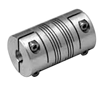 ADB Series - Aluminum Double Beam Clamp Style Couplings - Imperial