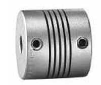 ES Series - Single Beam Set Screw Style Couplings - Imperial