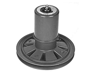 Model 145 Spring-Loaded Driver Pulleys - Imperial