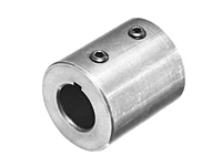 Rigid Sleeve Couplings w/o Keyway - Imperial