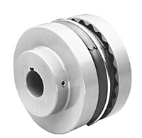 S-Flex S Type Flanges w/o Keyway - Imperial