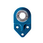 Blue-Poly-3-Bolt-Housing-with-PA-Poly-Round-Insert-with-Locking-Sleeve-T