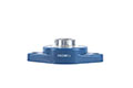 Blue-Polymer-2-Bolt-Flange-Stainless-Steel-Insert---Machine-B-S---FVSL613