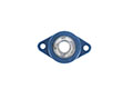 Blue-Polymer-2-Bolt-Flange-Stainless-Steel-Insert---Machine-B-T---FVSL613