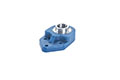 Blue-Polymer-3-Bolt-Flange-Stainless-Insert---Machine-B-A2---FVSL613