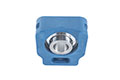 Blue-Polymer-Take-Up-with-Stainless-Steel-Insert---Machine-B-A---FVSL613