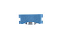 Blue-Polymer-Take-Up-with-Stainless-Steel-Insert---Machine-B-T---FVSL613