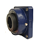 Timken-Mounted-Bearing-Housed-Unit-Double-Concentric-Four-Bolt-Square-Flange-Block