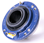 Timken-Mounted-Bearing-Housed-Unit-Double-Concentric-Piloted-Flange-Cartridge