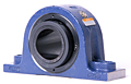 Timken-Mounted-Bearing-Housed-Unit-Double-Concentric-Two-Bolt-Pillow-Block