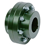 FRR Type Gear Coupling
