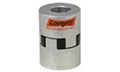 Lovejoy AL Type – Aluminum Jaw Coupling