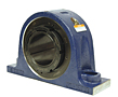 Timken-Mounted-Bearing-Housed-Unit-SIngle-V-Lock-Two-Bolt-Pillow-Block