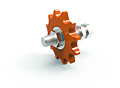 RunRight® Idler Sprockets (Metric)
