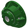 Split Block - Cylindrical Roller Bearing - Flange