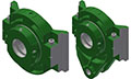 Split Block - Cylindrical Roller Bearing - TT and TP