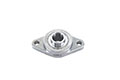 Stainless-Steel-2-Bolt-Flange-with-Stainless-Steel-Insert---Machine-A-A---FVSL613