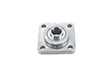 Stainless-Steel-4-Bolt-Flange-with-Stainless-Steel-Insert---Machine-A-A---FVSL613