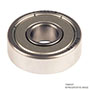 Miniature Ball Bearings (600, 610, 620, 630) Photo