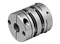 MD Series - Mini Disc Clamp Style Couplings - Imperial