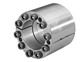 Internal Shaft Locking Heavy Duty Devices, SLD 2600 Series - Metric