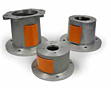 Hydraulic Pump / Motor Mounts (Bellhousings)