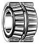 Tapered Roller Bearings - TDI (Tapered Double Inner)